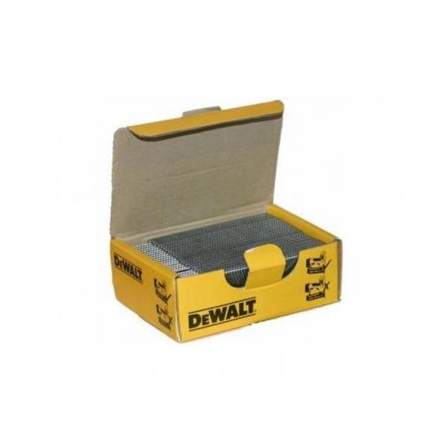 Pointes crantées 2,8x63 mm DEWALT DT99628RS Inox