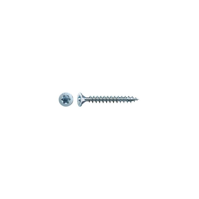Vis Spax 5x80 mm torx SCRB Simpson SCRB/95580
