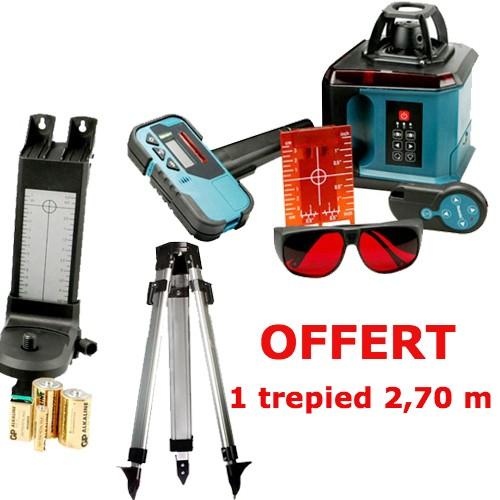 Niveau laser automatique MAKITA SKR200Z