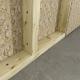 Vis à bois de construction 8x67 mm SDW Simpson SDW22258-R50