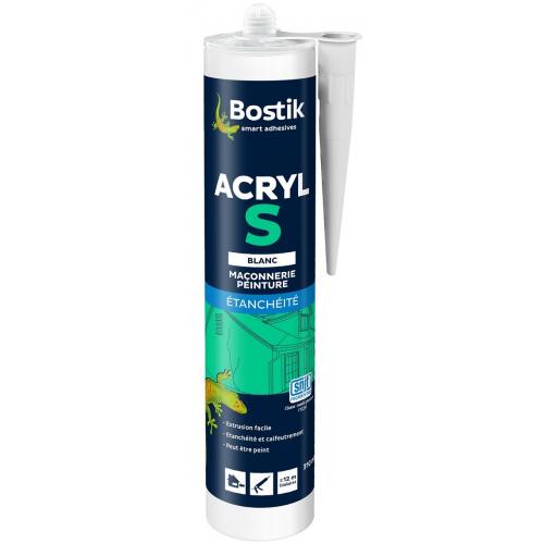 BOSTIK ACRYL S