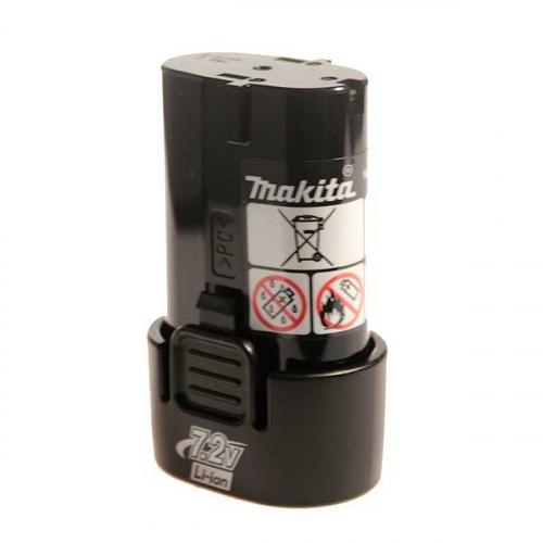 Batterie MAKITA BL7010