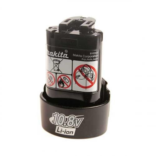 Batterie MAKITA BL1013