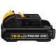 Batterie DEWALT DCB123