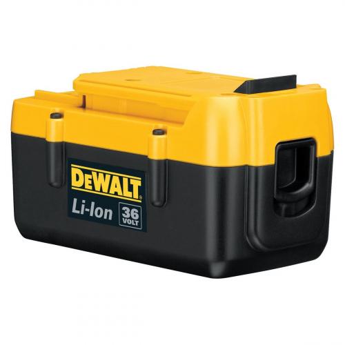 Batterie DEWALT DE9360