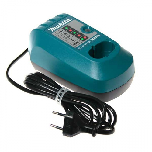 Chargeur de batterie MAKITA DC07SA