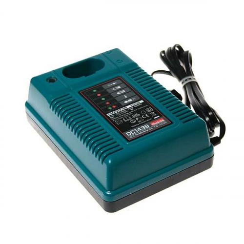 Chargeur de batterie MAKITA DC1439