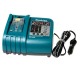 Chargeur de batterie MAKITA DC18SE