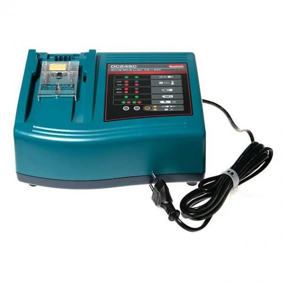 Chargeur de batterie MAKITA DC24SC