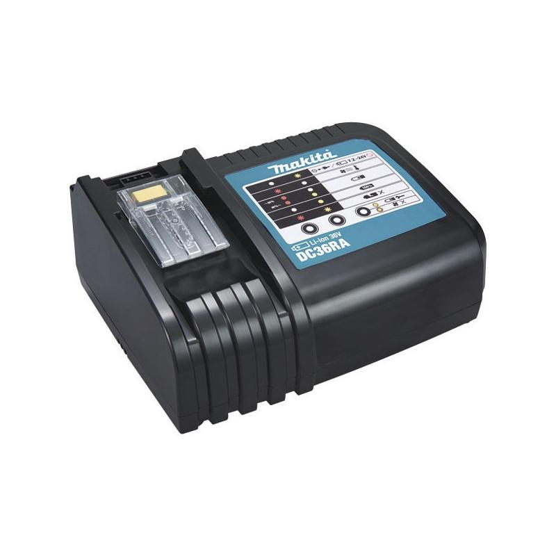Chargeur de batterie MAKITA DC36RA