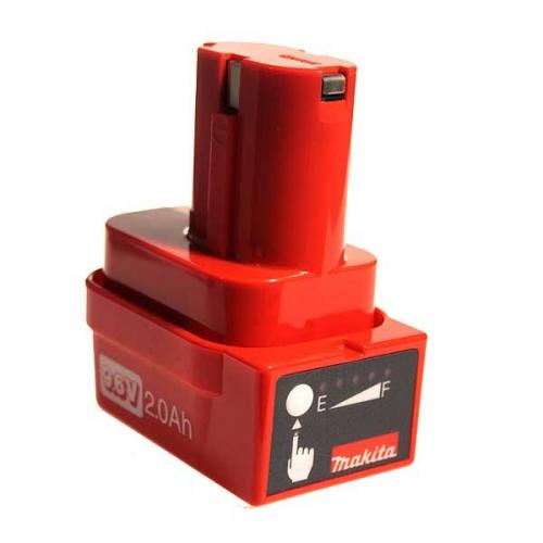 Batterie MAKITA 9102A