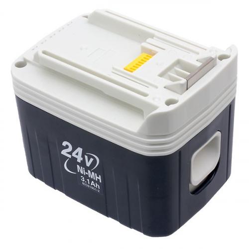 Batterie MAKITA BH2433