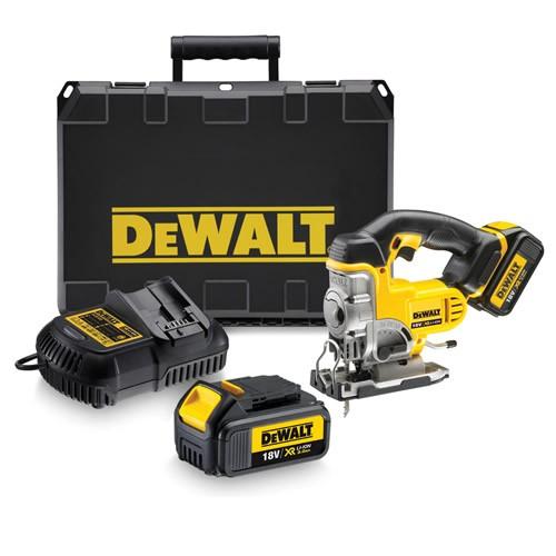 DEWALT DCS332M2 et DCS332N