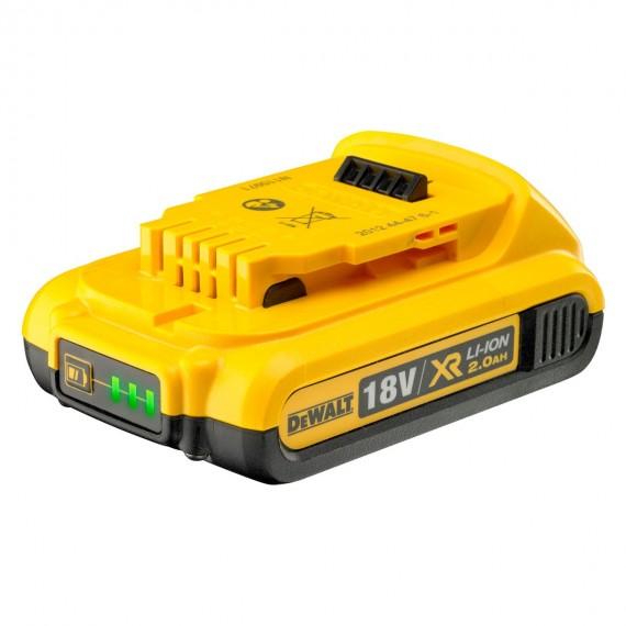 Batterie DEWALT DCB183