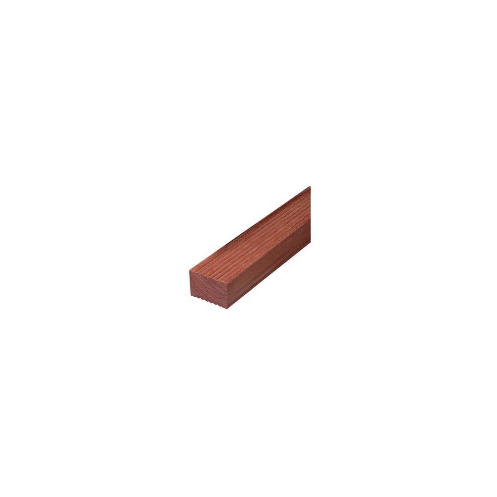 lambourde en bois exotique classe 4 sud fixation. Black Bedroom Furniture Sets. Home Design Ideas
