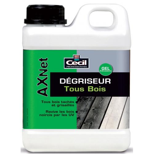 Dégriseur CECIL AX NET