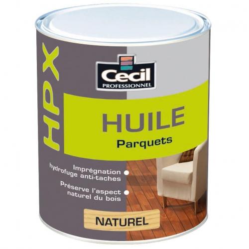 Huile Parquet CECIL HPX
