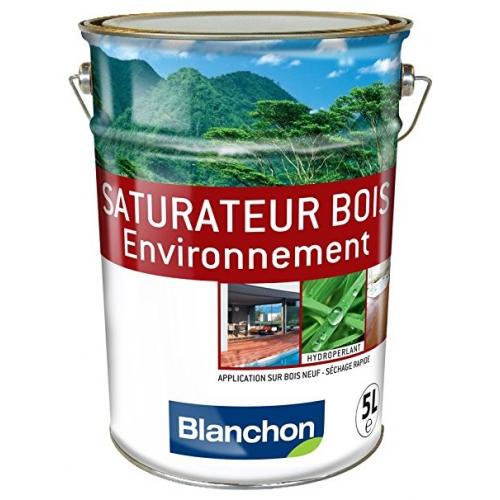 Saturateur Bois Environnement - BLANCHON