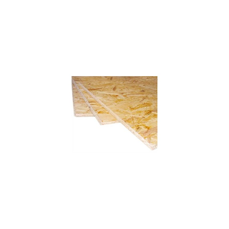 12 Longueurs 800 mm x 9 mm Hardwood Goujon