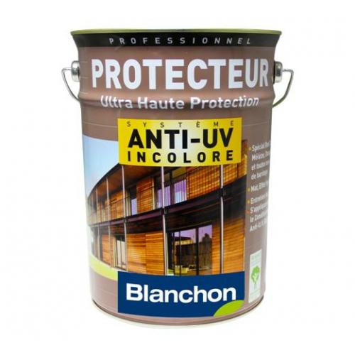 Protecteur Bardage Anti-UV BLANCHON