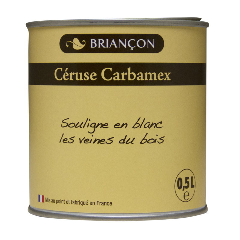 Céruse Carbamex Biancon