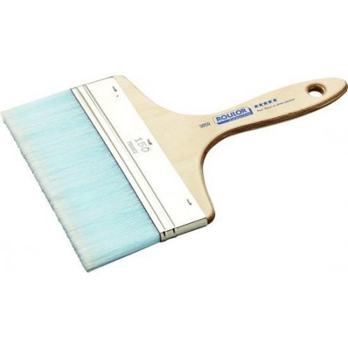 Spalteur Soie Bleue Roulor