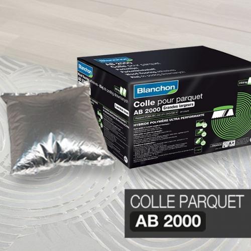 Colle à parquet AB 2000 - BLANCHON
