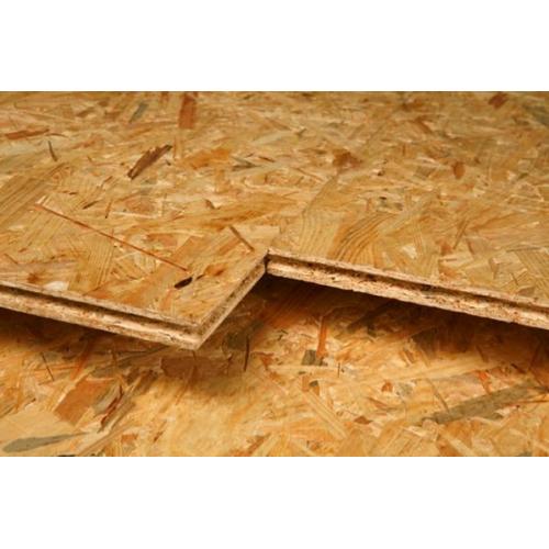 Dalle de plancher OSB 3