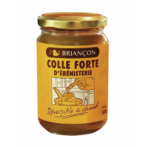 Colle Forte d'Ébénisterie Carbamex® BRIANCON