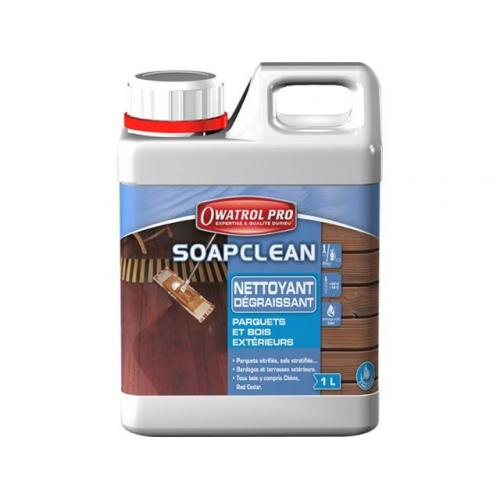 SoapClean Owatrol Pro