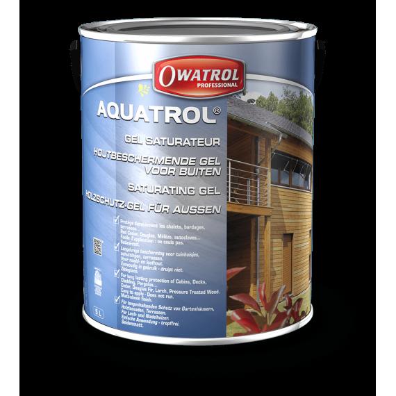 Aquatrol Owatrol Pro